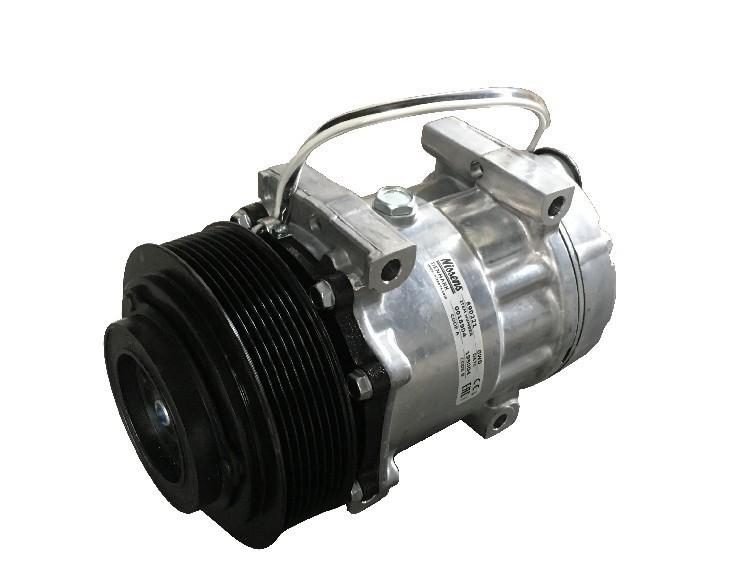 Airco Compressors