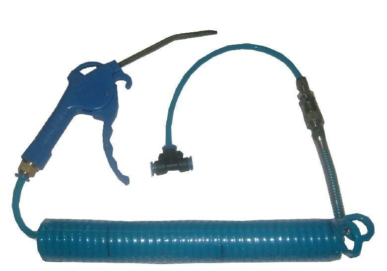 Blaaspistool