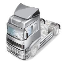 Bovenbouw Truck
