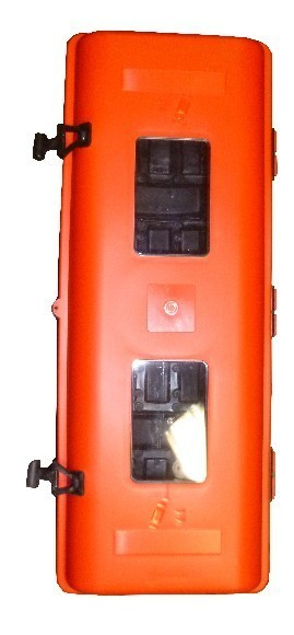 Brandblusser Box