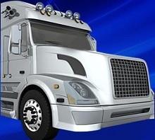 Carrosserie Delen Truck