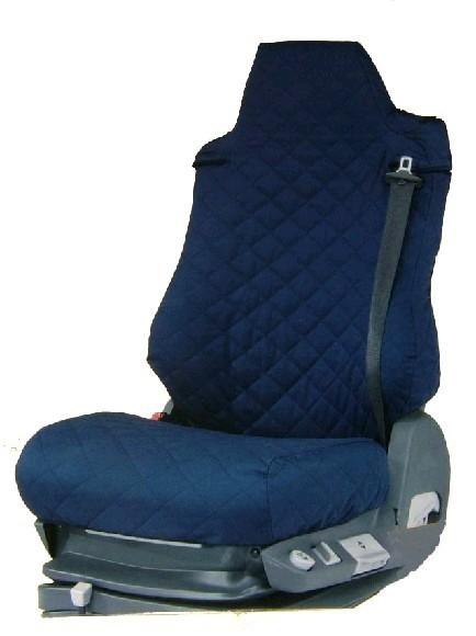 Chauffeursstoelen