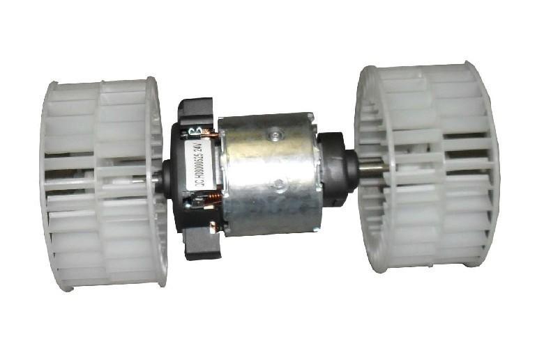 Kachelmotoren