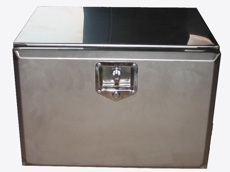 Kisten & Brandblusserboxen