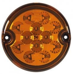 Knipperlichten LED