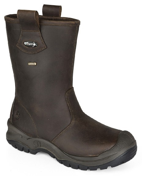 Werkschoenen Laarzen.Werkschoenen Laarzen En Klompen Groot Aanbod Everthammink Nl