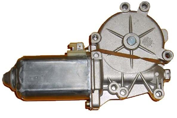 Raammotoren & Portierkrukken