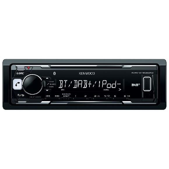 Radio en Navigatie