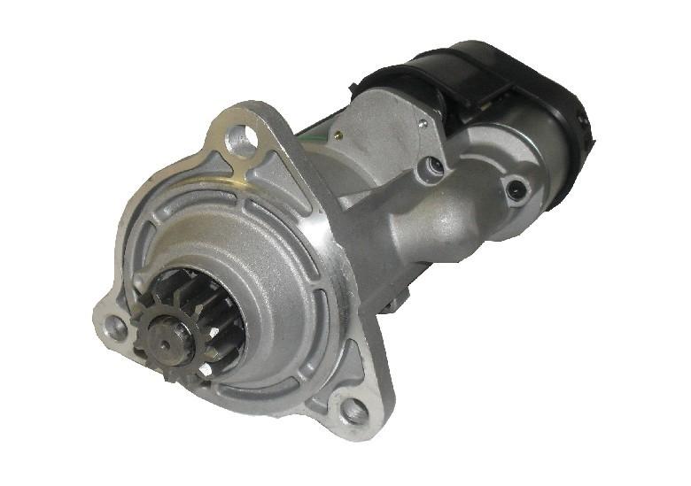 Startmotoren, Dynamo's en Spanningsregelaars