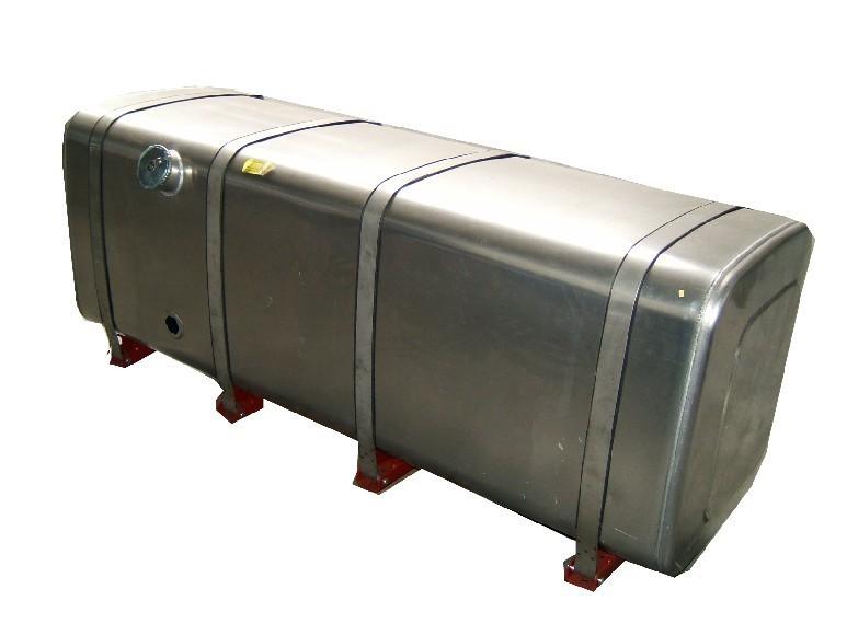 Tanks en tankdoppen