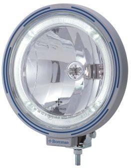 Verstralers en breedstralers LED