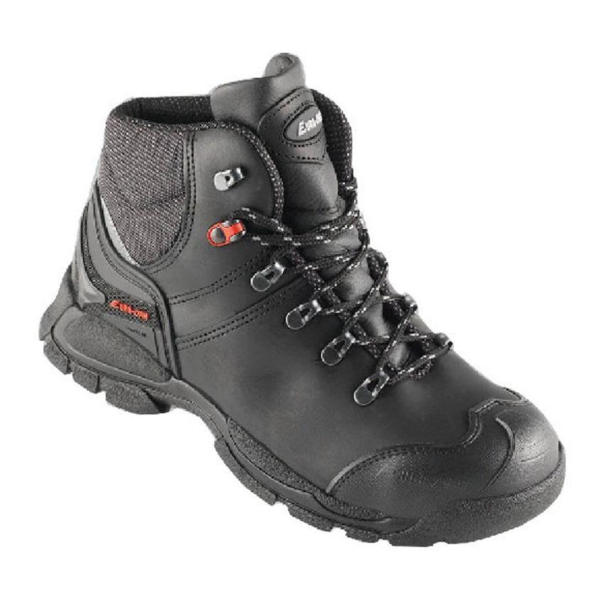 Werkschoenen, Laarzen en Klompen