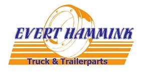 Zijwindschermen Set voor RENAULT Magnum >2009 Snelmonta