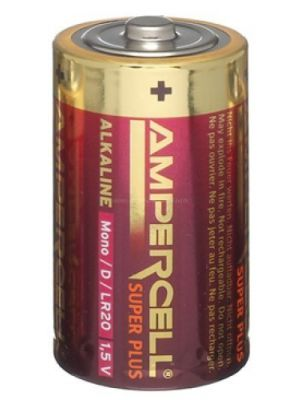 Batterij Lr20 Alkaline